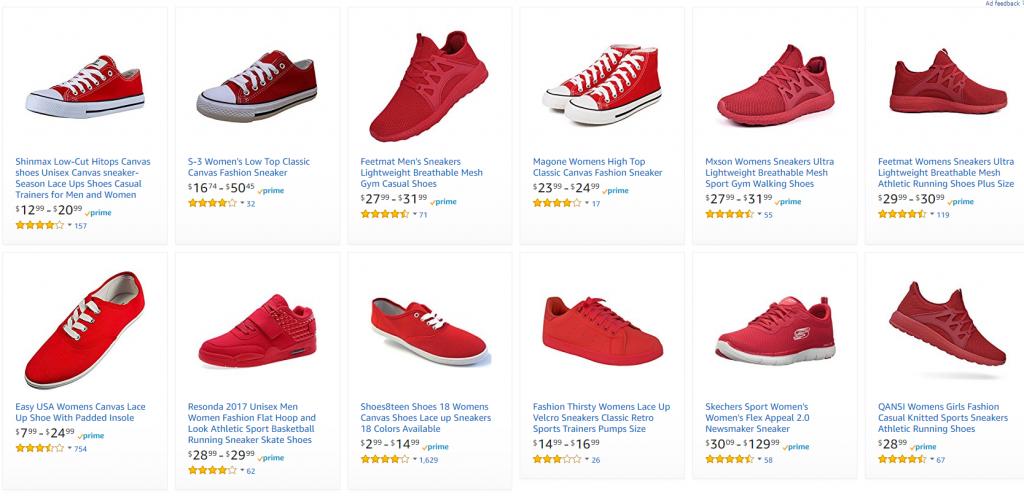 Amazon eCommerce marketing