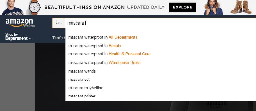 amazon keyword search tool