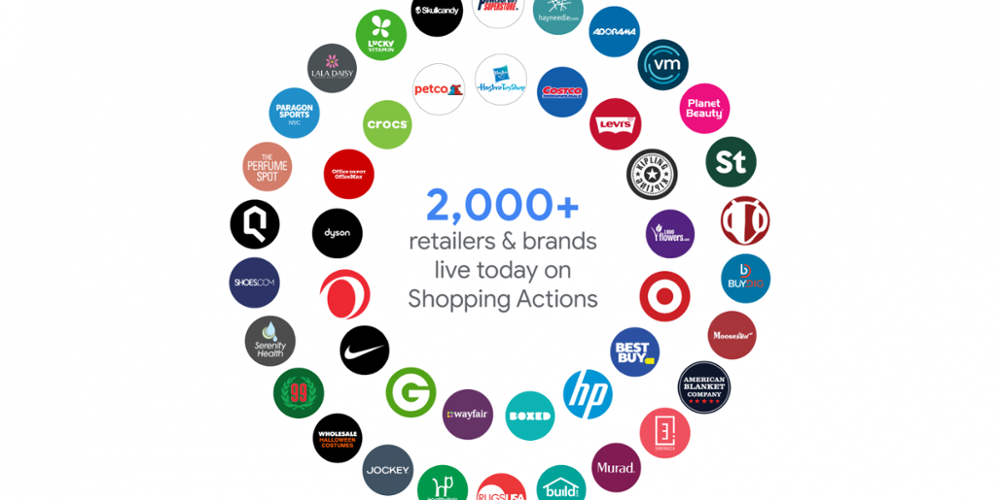Everything You Need to Know About Google Shopping Actions